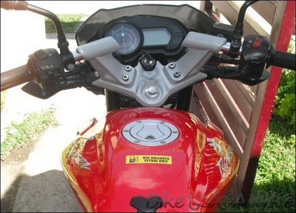 Bajaj Pulsar 135LS Ownership Review by Jonard Sonza bikeadvice in (5)