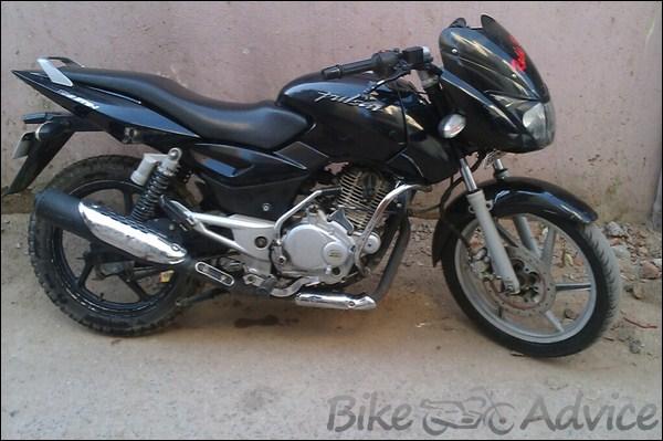 Bajaj Pulsar 150cc Ownership Review by Ishan Dev