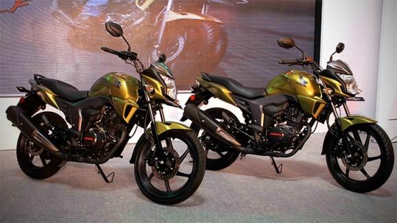 Honda launches new CB Trigger 150cc bike in India