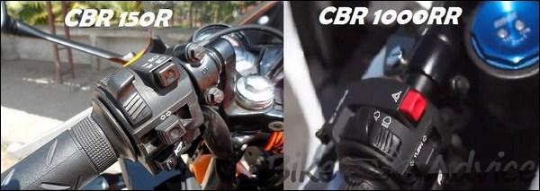Honda CBR 150R Ownership Review by Vishal bikeadvice in (16)