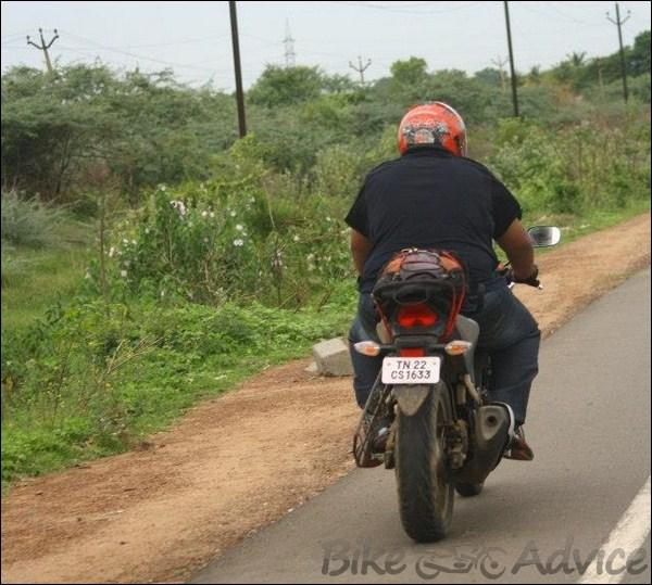 Honda CBR 250R Ownership Review by Shiva bikeadvice in (3)