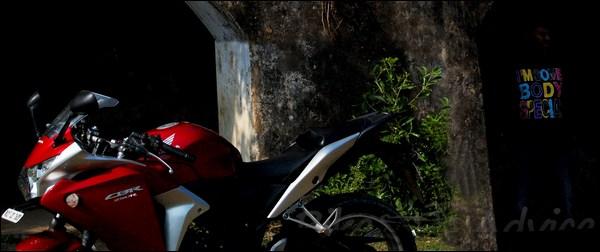 Honda CBR 250R Ownership Review by Shiva bikeadvice in (5)