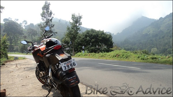 KTM Duke 200 Ownership Review by Aditya bikeadvice in (12)