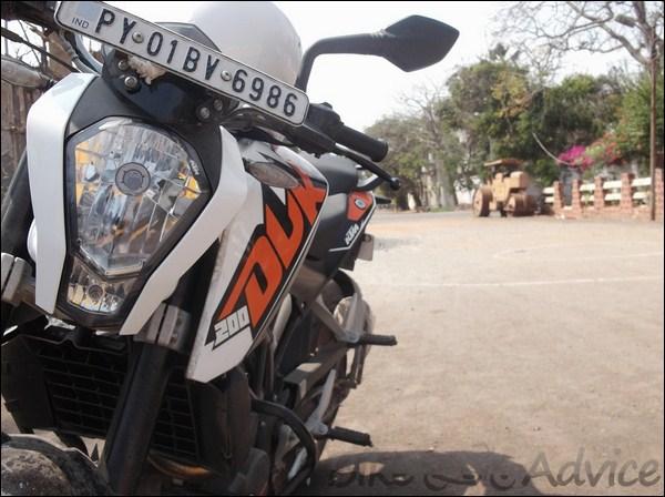 KTM Duke Ownership Review by Pranavh Devidasan bikeadvice in (3)