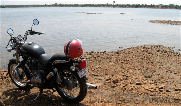 Royal Enfield ThunderBird Twinspark 350cc Ownership Review by Sai Viswanath bikeadvice in (3)