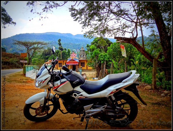 Suzuki GS150 R Ownership Review by Krish Kamath bikeadvice in (4)