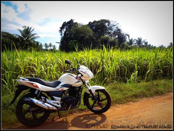 Suzuki GS150 R Ownership Review by Krish Kamath bikeadvice in (5)