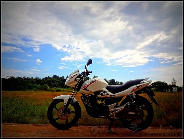 Suzuki GS150 R Ownership Review by Krish Kamath bikeadvice in (7)