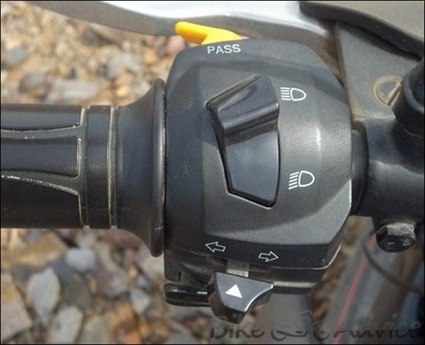 TVS Apache RTR 160 Hyper Edge Ownership Review by Karan Bansatta bikeadvice in (10)