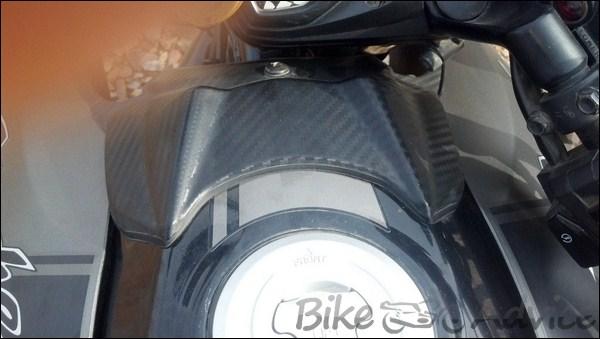 TVS Apache RTR 160 Hyper Edge Ownership Review by Karan Bansatta bikeadvice in (8)