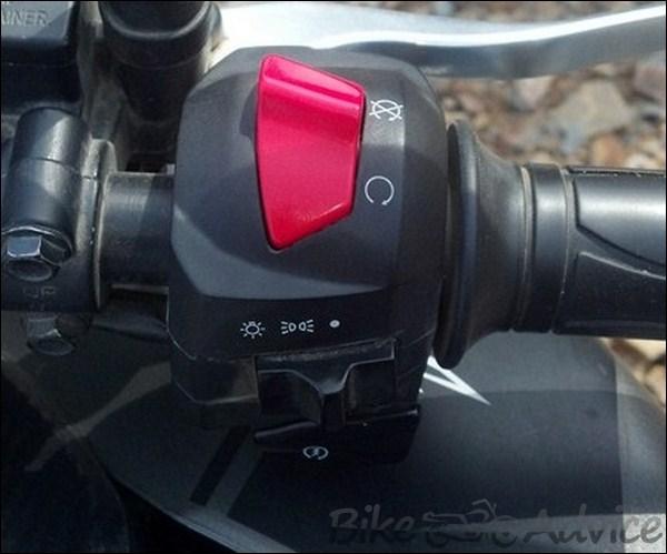 TVS Apache RTR 160 Hyper Edge Ownership Review by Karan Bansatta bikeadvice in (9)