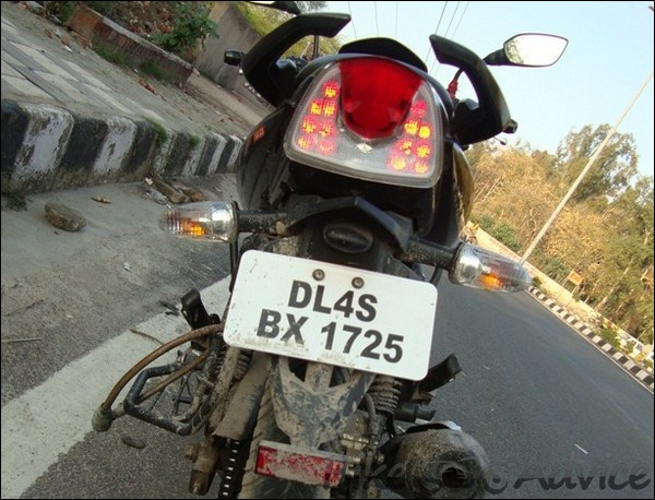 TVS Apache RTR160 Hyperedge Ownership Review by Vaibhav Chauhan bikeadvice in (6)