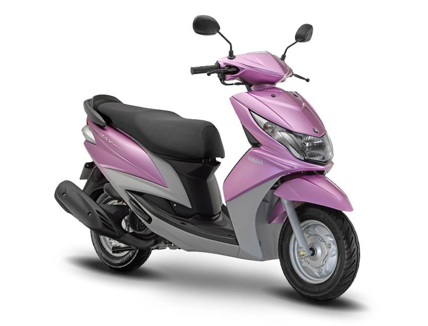 New Yamaha Bike Coming Soon