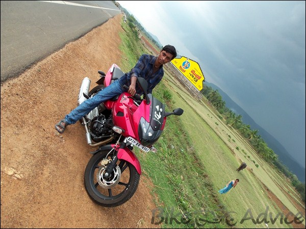 Bajaj Pulsar 150 DTS-I Ownership Review by Partha Sarathy bikeadvice in (2)