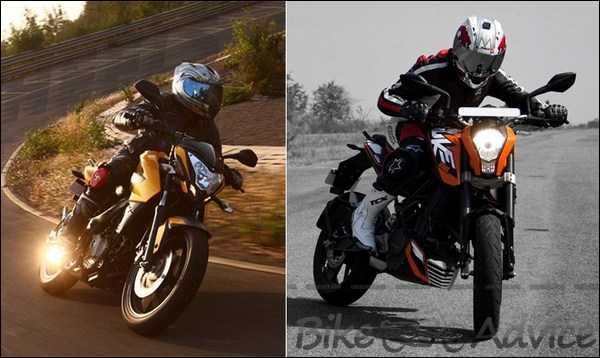 Bajaj Pulsar 200NS Ownership Review by Anand bikeadvice in (3)