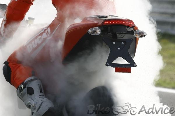 Ducati D16RR bikeadvice