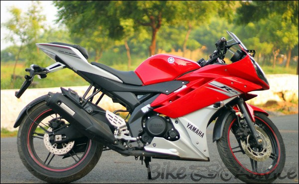 Hero Honda CBZ Xtreme Ownership Review by Gowtham bikeadvice in (11)