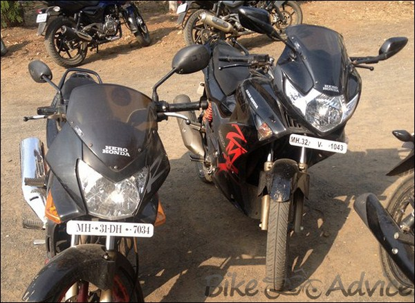 Hero Honda Karizma ZMR Ownership Review by Hasan Jhanjharya bikeadvice in (13)