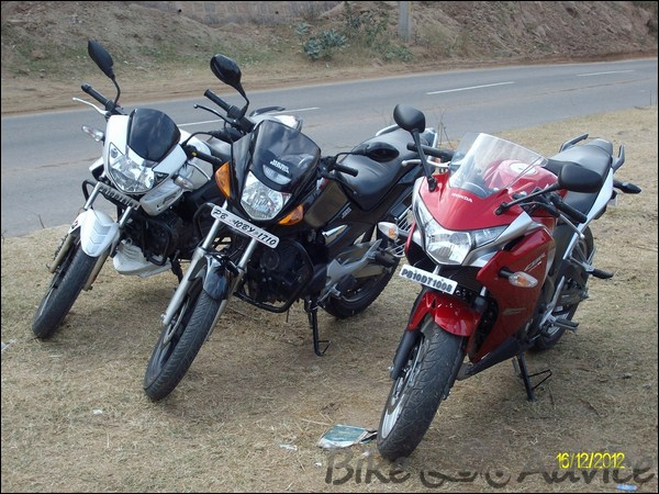 Honda CBR 250R Ownership review by Adarsh Jose bikeadvice in (4)