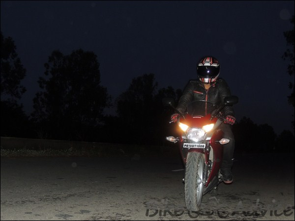Honda CBR 250R Ownership review by Adarsh Jose bikeadvice in (6)