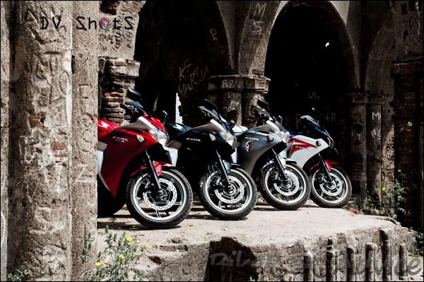 Honda CBR250R C-ABS Ownership Review by Diwagar bikeadvice in (4)