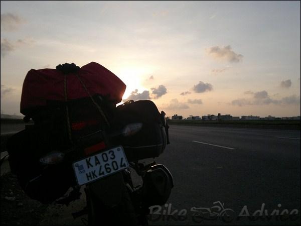 Honda CBR250R C-ABS Ownership Review by Diwagar bikeadvice in (9)