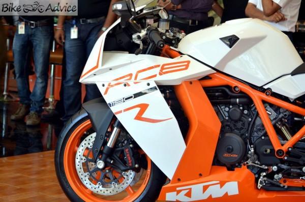 Ktm Considering Smaller Sportsbike Between 200 And 390
