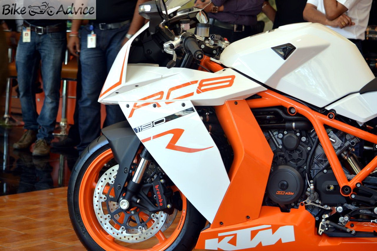 ktm rc8 to be discontinued; track-only rc16 in the making