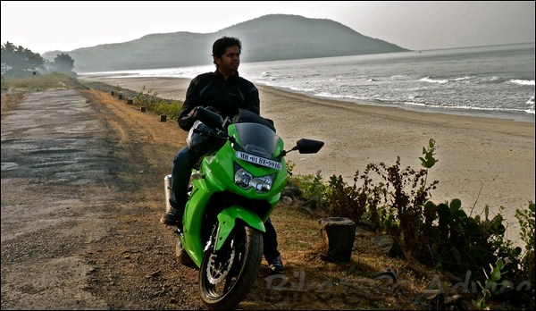 Kawasaki Ninja 250R Ownership Review by Kamal Jaisingh bikeadvice in (12)