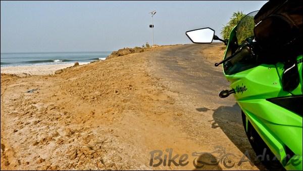 Kawasaki Ninja 250R Ownership Review by Kamal Jaisingh bikeadvice in (9)