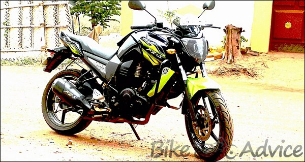 Yamaha Fz S 10 200kms Ownership Review By Ashwin A 63kmpl Fz