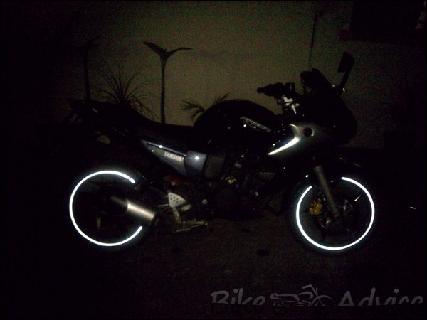 Yamaha Fazer Ownership Review by Ashish Massey bikeadvice in (2)