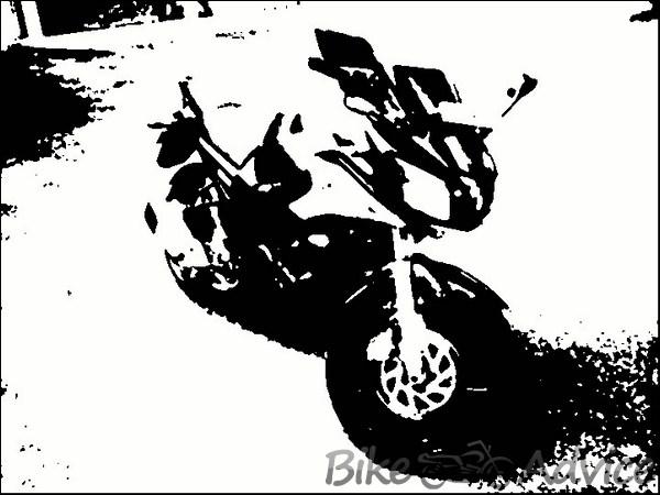 Yamaha Fazer Ownership Review by Ashish Massey bikeadvice in (3)