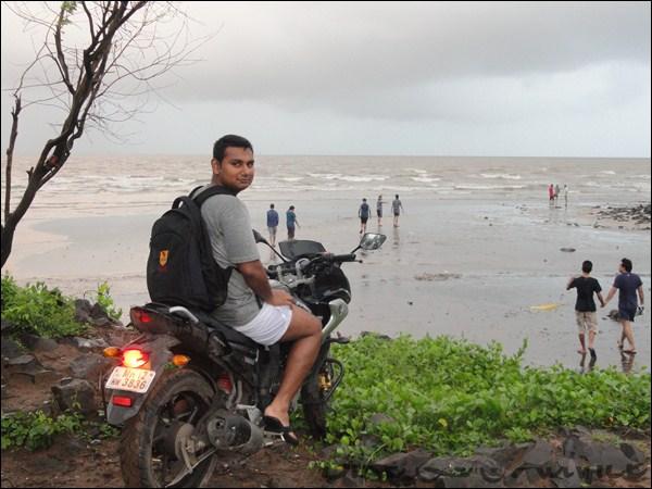 Yamaha Fazer Ownership Review by Ashish Massey bikeadvice in (7)