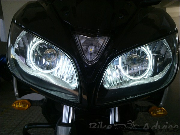 Yamaha Fazer Ownership Review by Ashish Massey bikeadvice in (8)
