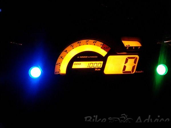 Yamaha Fazer Ownership Review by Shubham Mayank bikeadvice in (3)
