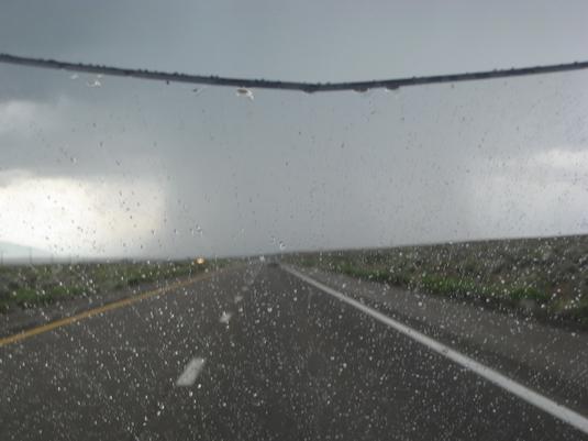Rain Riding Bikeadvice.in