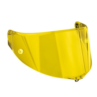 Yellow Visors Bikeadvice.in
