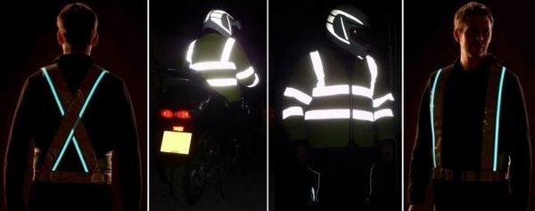 motorcycle reflective Bikeadvice.in