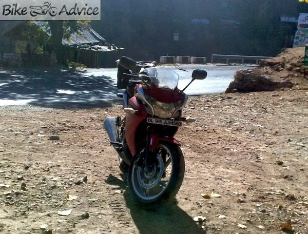 Honda-CBR-250R-ABS-25000-Kms-Review (2)