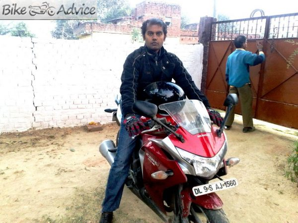 Honda-CBR-250R-ABS-25000-Kms-Review (3)