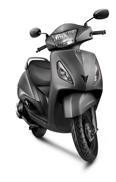 Tvs Launches 110cc Jupiter Scooter At A Price Of Rs 44 200