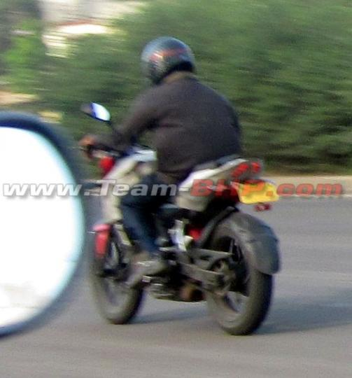 Bajaj-Pulsar-Spied-On-Test