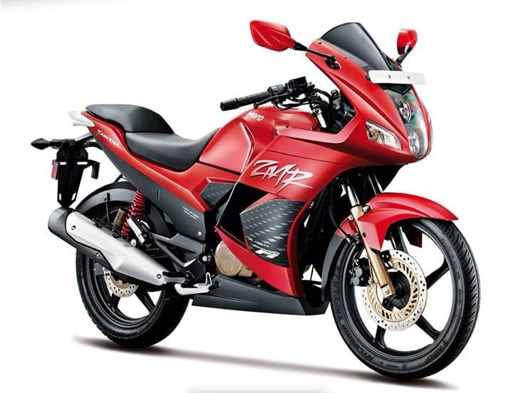 Bike Xtreme 2014 like Karizma R ZMR