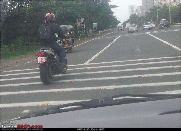 Harley-XR1200X-Spy-Pic-Mumbai (1)