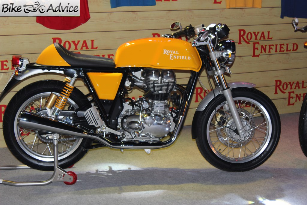 royal enfield continental gt launchedprices pics amp details