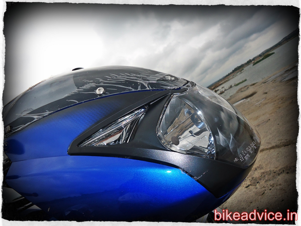 Bajaj Pulsar 150cc Dts I Review Indian Motorcycle Reviews