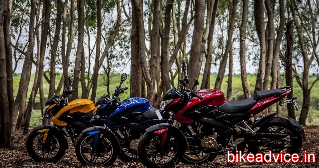 Ownership Review Vishals 5000 Kms Journey With A Yellow Pulsar