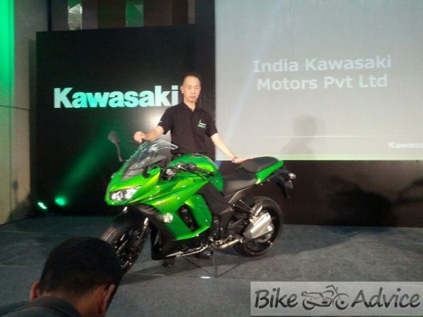 Kawasaki-Ninja1000-India-Launch