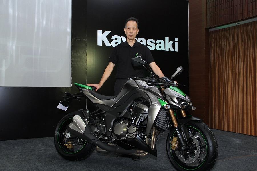 Kawasaki Estrella  Malaysia Price